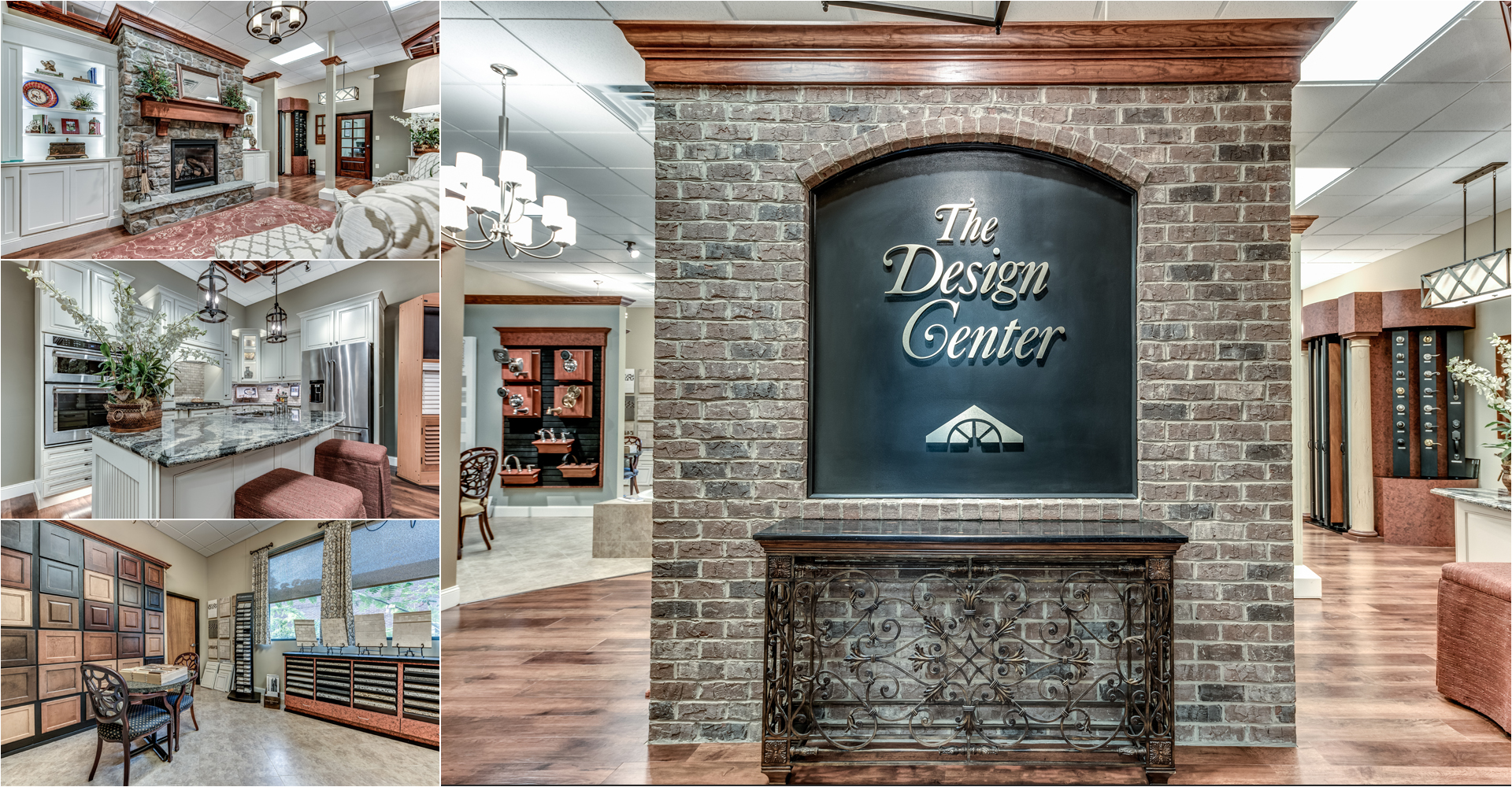 Saddlebrook Properties Design Center Desktop