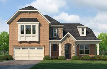 10658 Trulock Lane - Renderings - Inventory Thumbnail 1