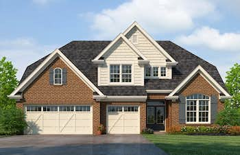 11817 Lakehurst Lane - Renderings - Inventory Thumbnail 1