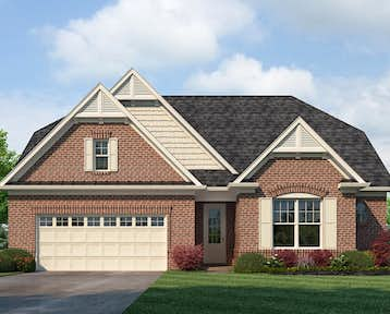 115 Broady Meadow Circle Elevations