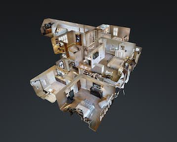 12618 Brass Lantern Lane 3D Tour
